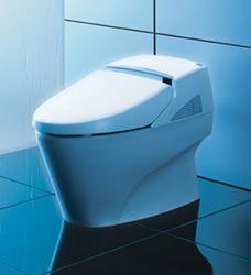 toto bidet toilet combo