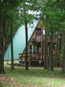 24 Texas Getaway Cabins