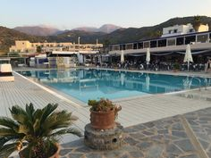 Aldiana Kreta - kleiner Club ganz groß
