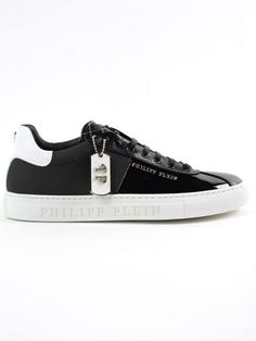PHILIPP PLEIN Philipp Plein Low Sneaker. #philippplein #shoes #philipp-plein-low-sneaker