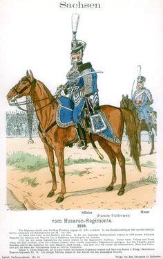 Army of Saxony