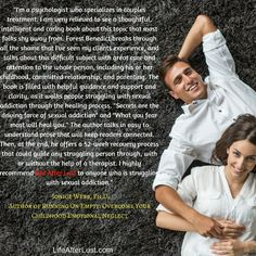 Jonice Webb Life After Lust Quote