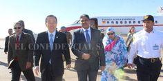 El Confidencial Saharaui. | Noticias del Sáhara Occidental y del mundo.: El régimen de Marruecos se enfrenta abiertamente a...
