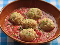 Halushky: Ukrainian Potato Dumplings