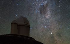 """Found! """"The Missing Piece in a Long-Standing Milky Way Puzzle"""""""
