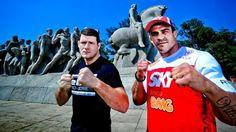A Geradora-Poliservice estará com a IMX Entretenimento fornecendo energia para a realização das lutas, coletiva de imprensa e toda preparação para o UFC São Paulo. (clique na imagem para mais informações)