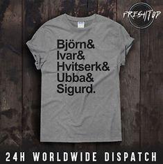 552639b1 44 Best Ragnar Tshirt images in 2018