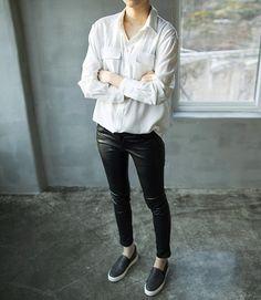 #Camisa #Pantalón
