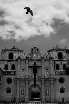 Guatemala markiv