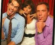 White Collar Silliness  Second best tv show ever (Criminal Minds being the best) maybe it's a very close race haha