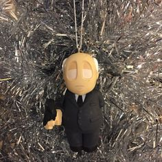 Does your tree need a little more mystery and suspense? Then you need this…