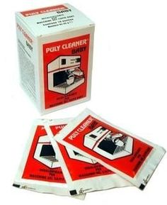 Puly baby - box 10 sachets (30gm each)..  We are a coffee marketplace. We carefully select partners that supply the finest coffees, coffee machines and barista accessories and bring them all together in one place Love-Espresso...  http://www.love-espresso.co.uk/