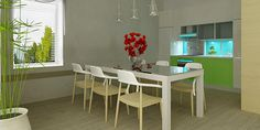 Essential Dining Area Tips for Better Social Gatherings - 7. Have balance and harmony.