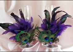 pinterest peacock wedding   Home » All4Brides Wedding Accessories ».Peacock Feathers Wedding ...