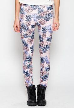Pantalón Tutifruti anana
