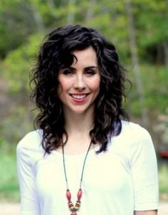 hairstyles for curly hair black