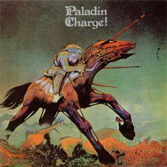 Paladin - Charge!
