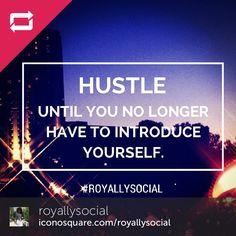 #Iconosquare #royallysocial