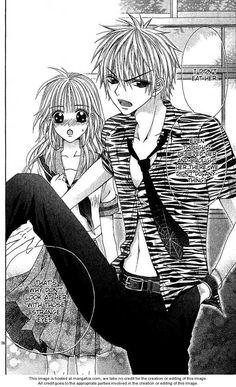Love Ho no Ojousama 1 Page 29