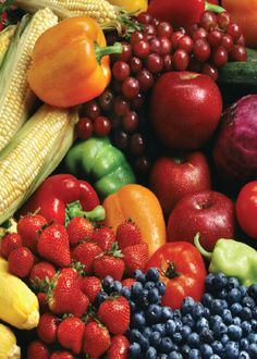 Produce Safety - Learn how to process your produce once you get it home.