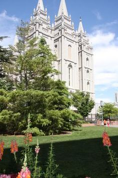 18 must-see attractions on and around Temple Square | Deseret News