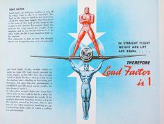 Load Factor is 1 by Telstar Logistics, via Flickr