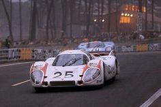 Reviving Le Mans: 1970 Race (Part IV - The Ferrari Disaster)