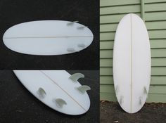 rake surfboards