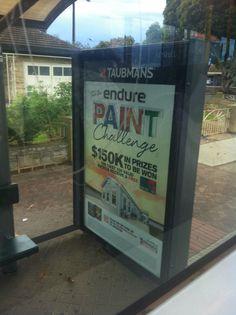 Bunnings Warehouse Ad (my image)