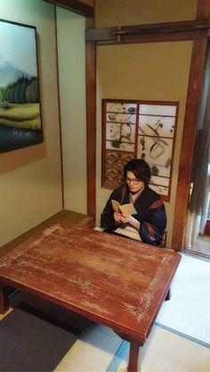 時間旅行|崎山つばさオフィシャルブログ「TSUBASAlon」Powered by Ameba Cosplay, Japanese, Actors, Painting, Japanese Language, Actor, Painting Art, Paintings, Paint