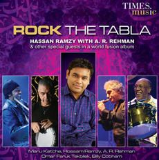 Buy Rock the Tabla Audio/ Music CD on Infibeam with the lowest price in India. In this album you will get best tabla mp3 songs. Also get benefits of free shipping within 24 hours and cod is available in anywhere of India.
