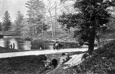 5 lost rivers that run under Toronto