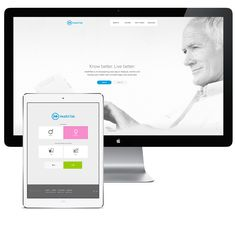 Healthtab project by