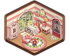 Pixel Animation, Pixel Art Games, Cute House, Game Concept, Animal Crossing Qr, Sims, Concept Architecture, Art Furniture, Layout Inspiration
