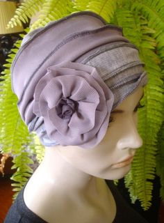Hey, I found this really awesome Etsy listing at https://www.etsy.com/listing/172873850/womens-chemo-hat-gypsy-hat-soft-flapper