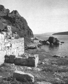 12 παλιές φωτογραφίες από την Αργολίδα Mount Rushmore, Greece, 1930, Mountains, Nature, Travel, Vintage, Greece Country, Naturaleza