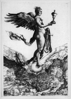위대한 운명, 일명 네메시스 ; 두 번째 판