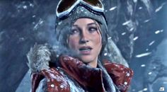 E3 offers new look at Lara Croft in Rise of the Tomb Raider