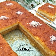 There is a wonderful dessert recipe for you. Best Picture For turkish cuisine in Walnut Recipes, Carrot Recipes, Lamb Tagine With Apricots, Great Desserts, Dessert Recipes, Ramadan, Lebanese Desserts, Tolle Desserts, Arabic Dessert