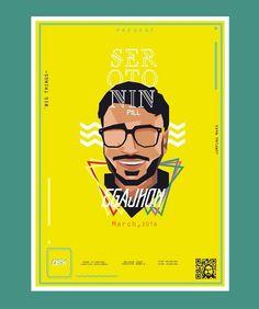 SEROTONIN PILLS • design on March • check on Instagram Egajhon_  . . . . .www.behance.net/Egajhon.com