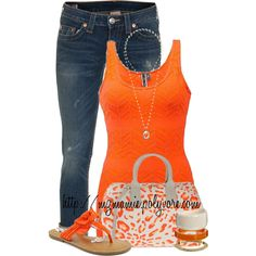 """Untitled #2208"" by mzmamie on Polyvore"