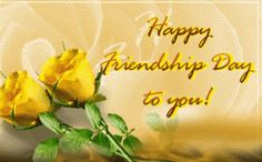 Happy Friendship Day, Why We Celebrate Friendship Day