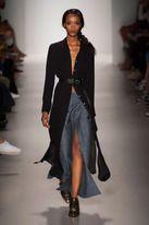 Marissa Webb at New York Fashion Week Spring 2015 - Runway Photos Fashion Week, Runway Fashion, High Fashion, Fashion Show, Womens Fashion, Fashion Design, Fashion Trends, Estilo Hippie Chic, Style Haute Couture