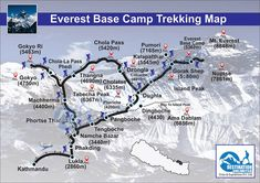 Everest Base Camp Trek/ Kalapatthar Trek