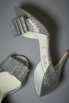 cute sparkly shoes