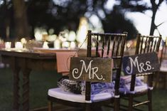 Outdoor Wedding Location