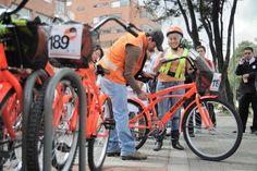 Bicicletas públicas, aún en borrador