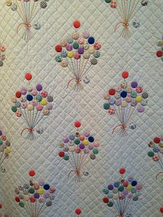 1930s'vintage quilt from Hunters Studio