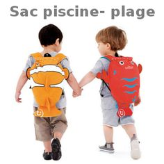 Sac de piscine/plage enfant Trunki - 34.99€