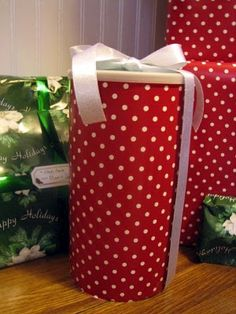 149 best Gift Wrap/Containers images on Pinterest   Carton box, Gift ...